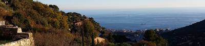 La Turbie (06) - Expertise d'une villa face Monaco - Litige