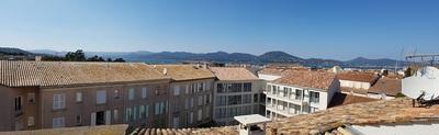 St Tropez - Appartement sur le toit - Expertise bancaire