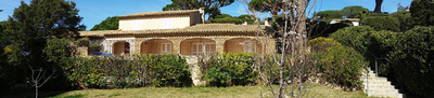 Sainte Maxime (83) - Expertise villa vue mer - acquisition