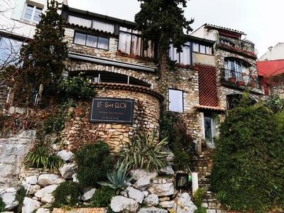 Nice centre - Valorisation hôtel