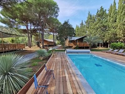 Toulon - Immeuble commercial - Agence bancaire