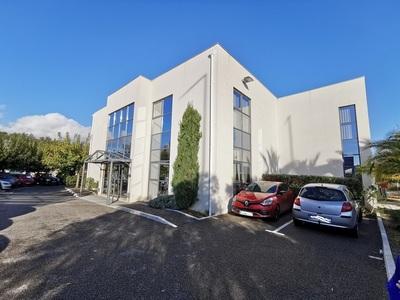 Cannes - Immeuble de bureaux - Banque