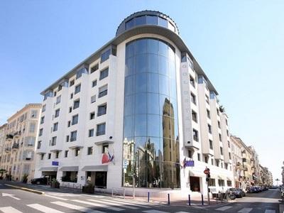Cannes - Immeuble de rapport - Banque