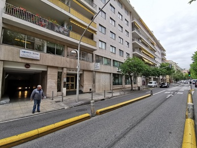 Grimaud - Immeuble de rapport