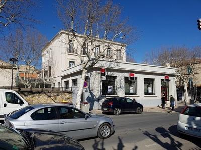 Toulon - Immeuble de rapport