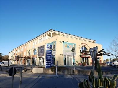 Ste Maxime - Murs commerciaux