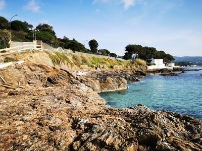 Saint Tropez - Immeuble à usage mixte