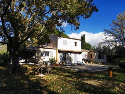 Saint Tropez (Var) - Expertise maison de pêcheur - donation