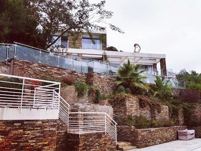 La Londe Les Maures - Villa - Banque