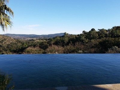 Grasse - Villa d'architecte