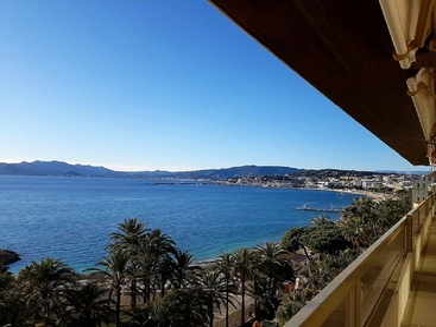 Sainte Maxime - Expertise villa classée- Demande banque