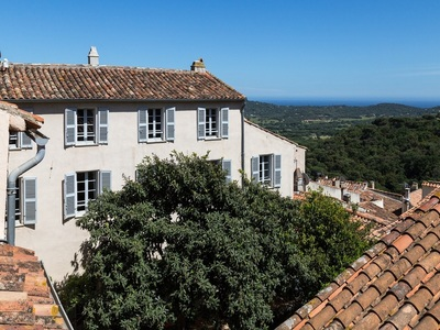 Cannes (06) - Expertise en Valeur Vénale d'une propriété d'exception.
