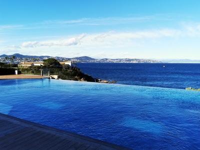 St Tropez - Expertise suite restructuration