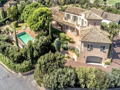 St Raphaël Anthéor - Fiscalité